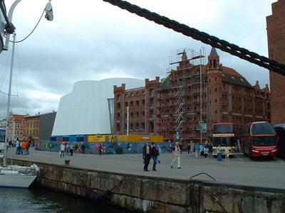 Ozeaneum Stralsund 2